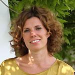 Mylène Raimbault, décoratrice, professeur à l'académie de la décoration