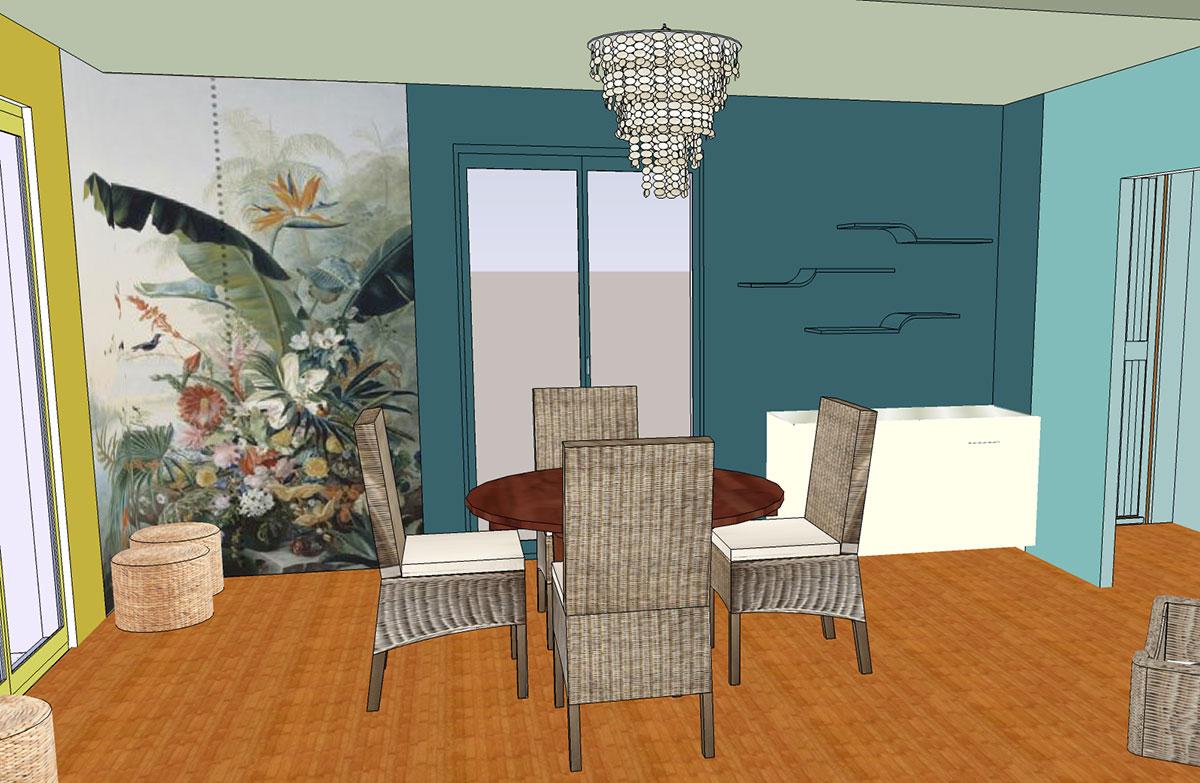 un module de formation ind pendant sketchup. Black Bedroom Furniture Sets. Home Design Ideas