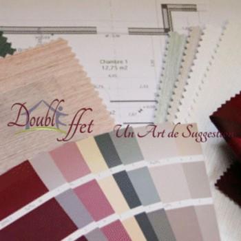 Doubleffet, Sandrine Ciavatta, certifiée Académie de la décoration