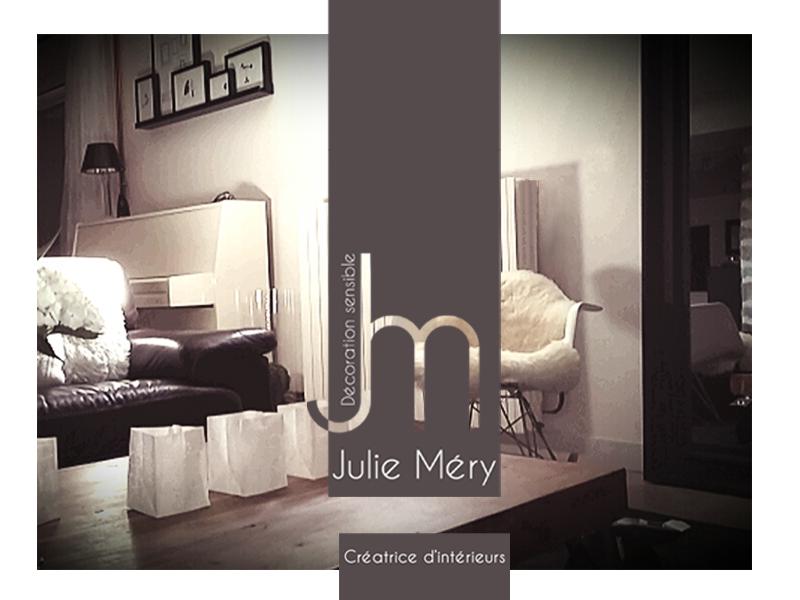 Julie Mery, décoratrice certifiée Académie de la décoration