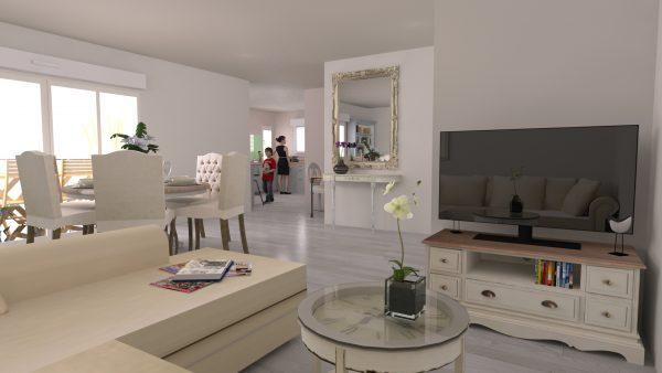 formation sketchup pour la d coration l 39 architecture et l. Black Bedroom Furniture Sets. Home Design Ideas