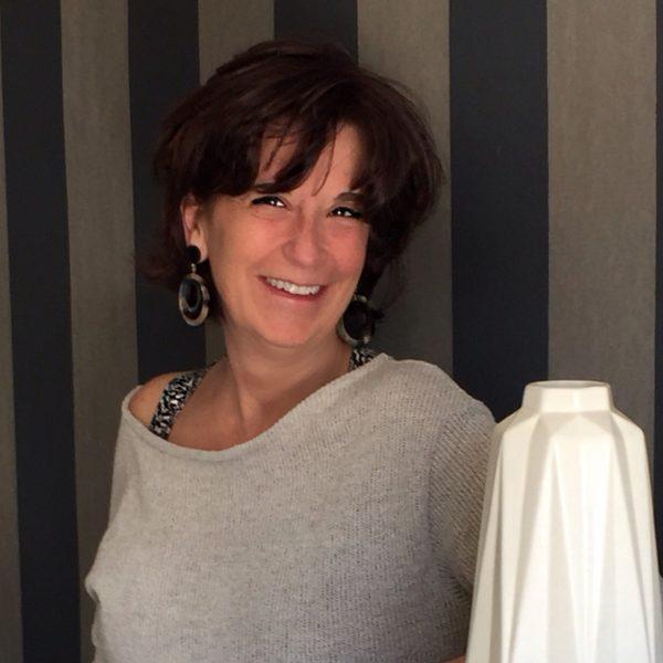 Sylvie Périgne - Académie de la décoration