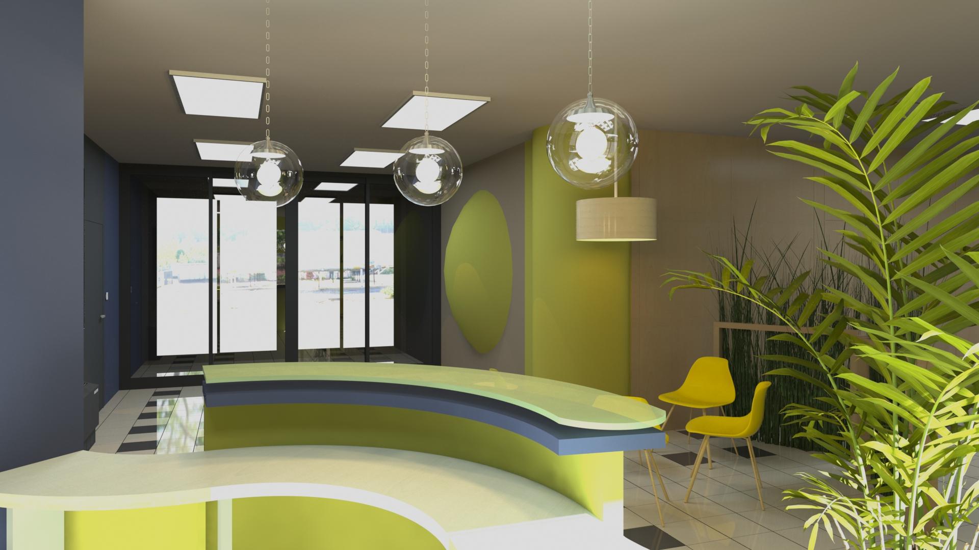 herv iniguez propos de la simulation 3d sur france bleu touraine. Black Bedroom Furniture Sets. Home Design Ideas