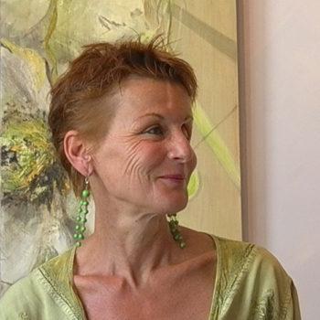 Geneviève Naudin