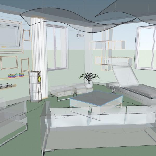 Formation SketchUp pour l'aménagement et la décoration