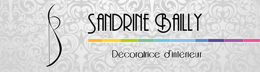 Sandrine Bailly, ancienne élève de l'académie de la décoration