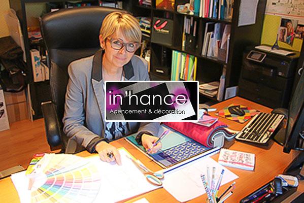 Véronique Gombaud, ancien élève de l'Académie de la décoration