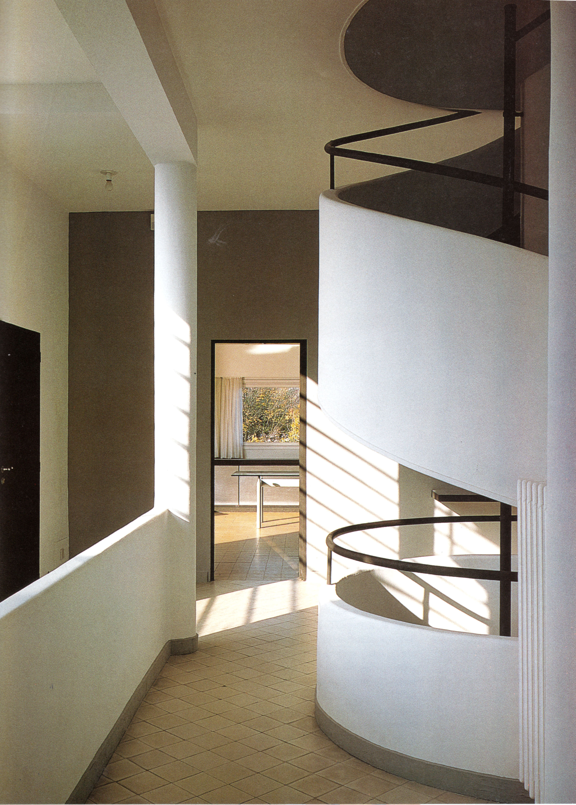conf rence sur le blanc l 39 acad mie de la d coration. Black Bedroom Furniture Sets. Home Design Ideas